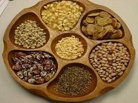 Редкие и красивоцветущие растения (семена)